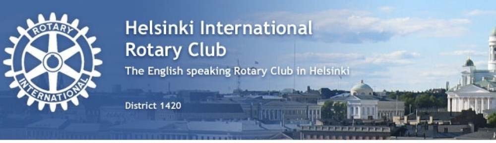 Helsinki International Rotary Club